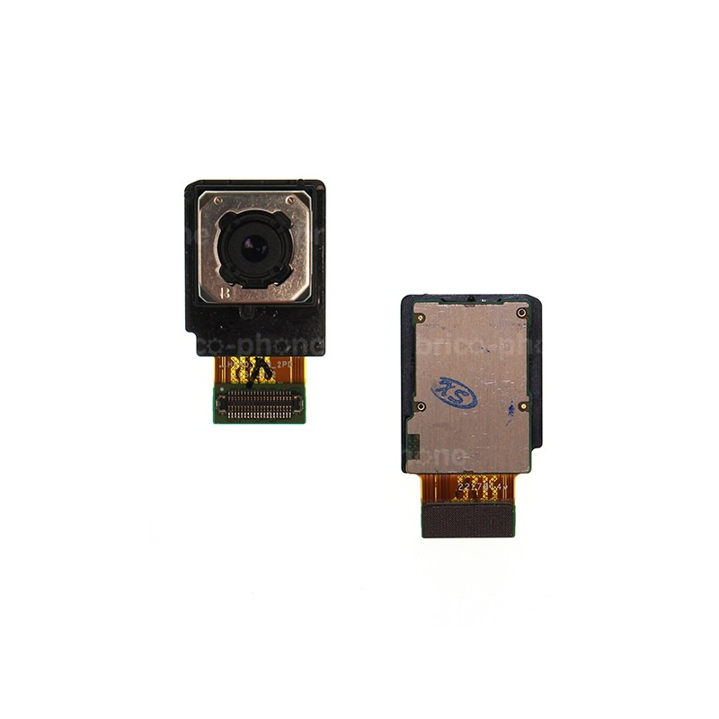 Caméra Arrière pour Samsung Galaxy S7 Edge photo 2