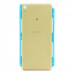 Coque Arrière Or pour Sony Xperia Sony Xperia XA / XA Dual photo 2