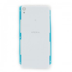 Coque Arrière Blanche pour Sony Xperia Sony Xperia XA / XA Dual photo 2