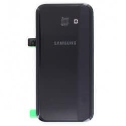 Vitre arrière Noire pour Samsung Galaxy A5 2017 photo 2