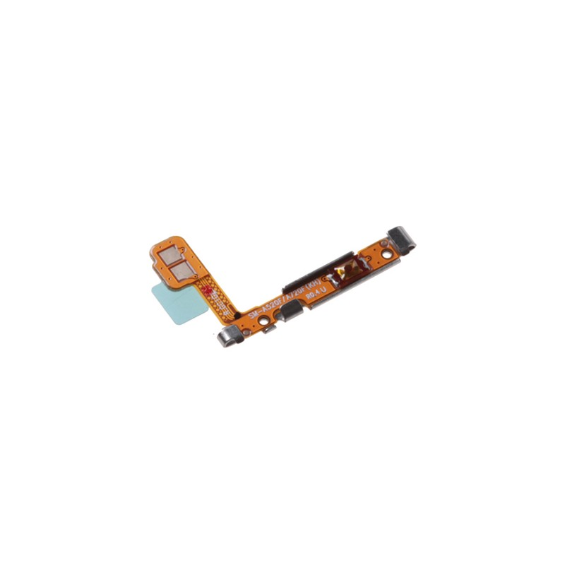 Nappe Bouton Power pour Samsung Galaxy A5 2017 / A7 2017 photo 2