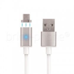 Câble micro USB à embout magnétique photo 1