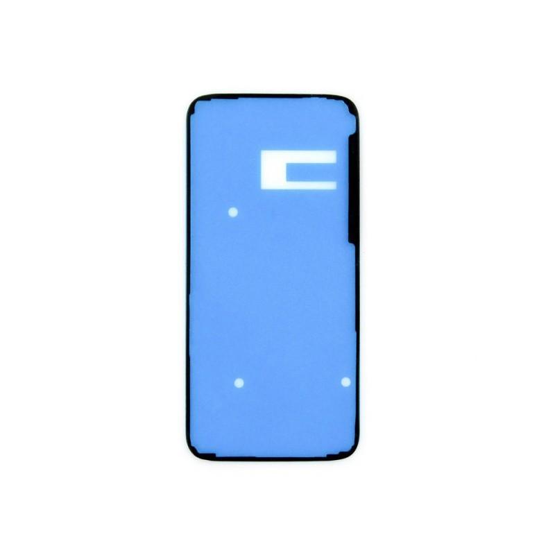 Sticker de Vitre ARRIERE pour Samsung Galaxy S7 Edge photo 2