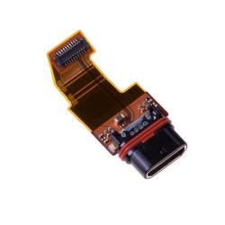 Connecteur de charge pour Sony Xperia X Perfomance / X Performance Dual photo 2