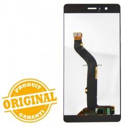 Ecran Noir avec vitre et LCD pour Huawei P9 Lite photo 3