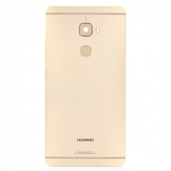 Coque arrière avec chassis pour Huawei MATE S Or photo 2