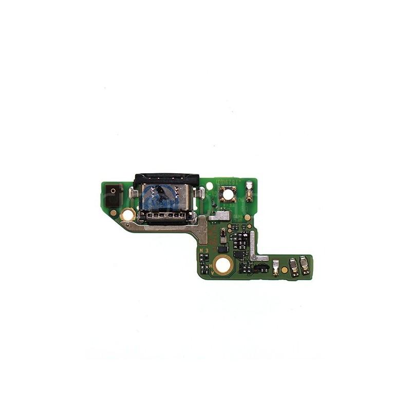 Connecteur de charge MICRO USB pour Huawei HONOR 8 photo 2