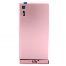 Coque Arrière Rose pour Sony Xperia XZ / XZ Dual photo 2