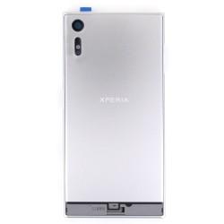 Coque Arrière Argent pour Sony Xperia XZ / XZ Dual photo 2