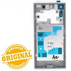 Coque Arrière Argent pour Sony Xperia XZ / XZ Dual photo 3