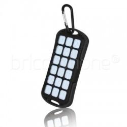Batterie de secours 6000mAh avec éclairage LED photo 3