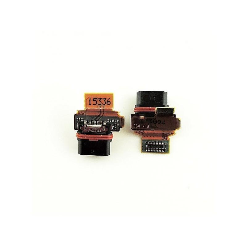 Connecteur de charge pour Sony Xperia Z5 Compact photo 2