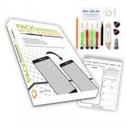 Pack prêt à réparer Universel pour tout Smartphone sauf iPhone photo 1