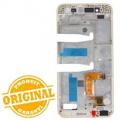 Ecran Or COMPLET prémonté sur châssis pour Huawei P8 Lite Smart GR3 Dual Sim photo 3