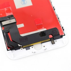 Ecran BLANC iPhone 7 PREMIER PRIX photo 4