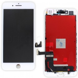 Ecran BLANC iPhone 7 PLUS PREMIER PRIX photo 2