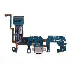Connecteur de charge pour Samsung Galaxy S8 Plus photo 2