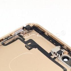 Coque arrière complète Gold pour iPhone 7 Plus photo 4