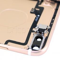 Coque arrière complète Gold pour iPhone 7 Plus photo 5