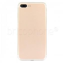 Coque arrière complète Gold pour iPhone 7 Plus photo 6