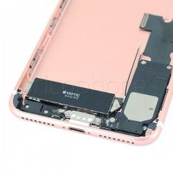 Coque arrière complète Pink Gold pour iPhone 7 Plus photo 8