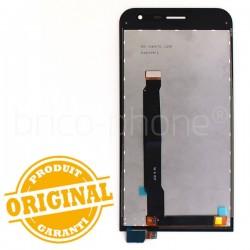 """Ecran 5"""""""" NOIR avec vitre avec LCD pré-assemblé pour Asus Zenfone 2 5"""""""" ZE500CL photo 3"""