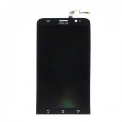 """Ecran 5,5"""""""" NOIR avec vitre avec LCD pré-assemblé pour Asus Zenfone 2 photo 2"""