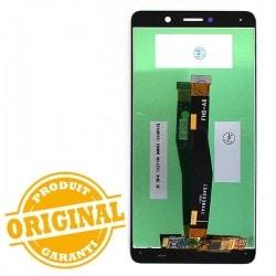 Ecran Noir avec vitre et LCD pour Huawei Honor 6X photo 3