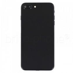 Coque arrière complète Black pour iPhone 7 Plus photo 3