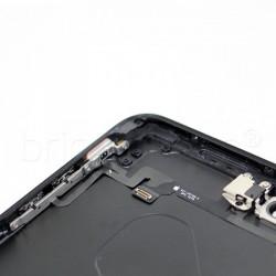 Coque arrière complète Black pour iPhone 7 Plus photo 5