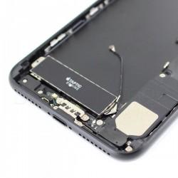Coque arrière complète Black pour iPhone 7 Plus photo 7