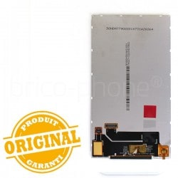 Dalle LCD pour Samsung Galaxy Xcover 4 photo 3