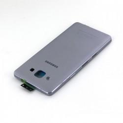 Coque arrière Argent avec châssis pour Samsung Galaxy A5 photo 4