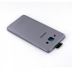 Coque arrière Argent avec châssis pour Samsung Galaxy A5 photo 5