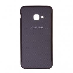Coque Arrière Noire pour Samsung Galaxy Xcover 4 photo 2