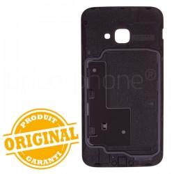Coque Arrière Noire pour Samsung Galaxy Xcover 4 photo 3