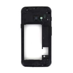 Châssis intermédiaire Noir pour Samsung Galaxy Xcover 4 photo 2