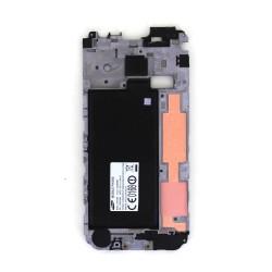 Châssis Carte Mère Noir pour Samsung Galaxy Xcover 4 photo 2