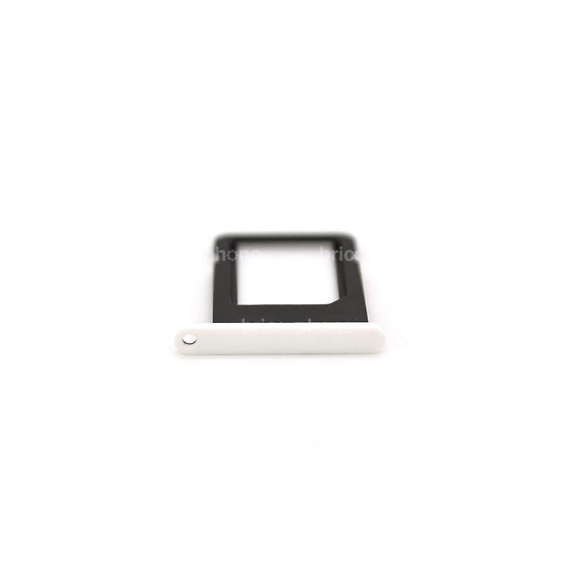 Rack carte sim pour iPhone 5C Blanc photo 2
