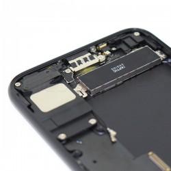 Coque arrière complète Black pour iPhone 7 photo 6