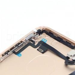 Coque arrière complète Gold pour iPhone 7 photo 7