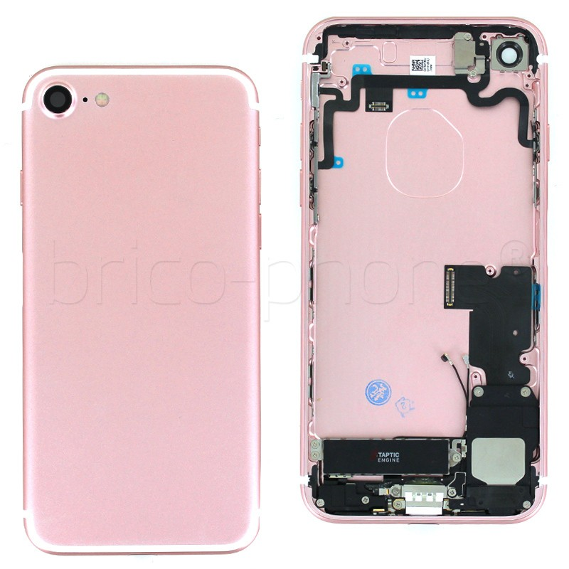 2 coque iphone 7