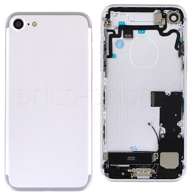 coque complète iphone 7