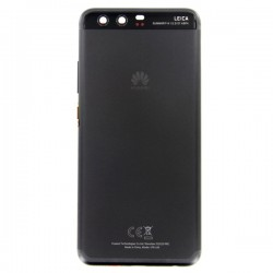 Coque arrière avec chassis pour Huawei P10 Noir photo 2