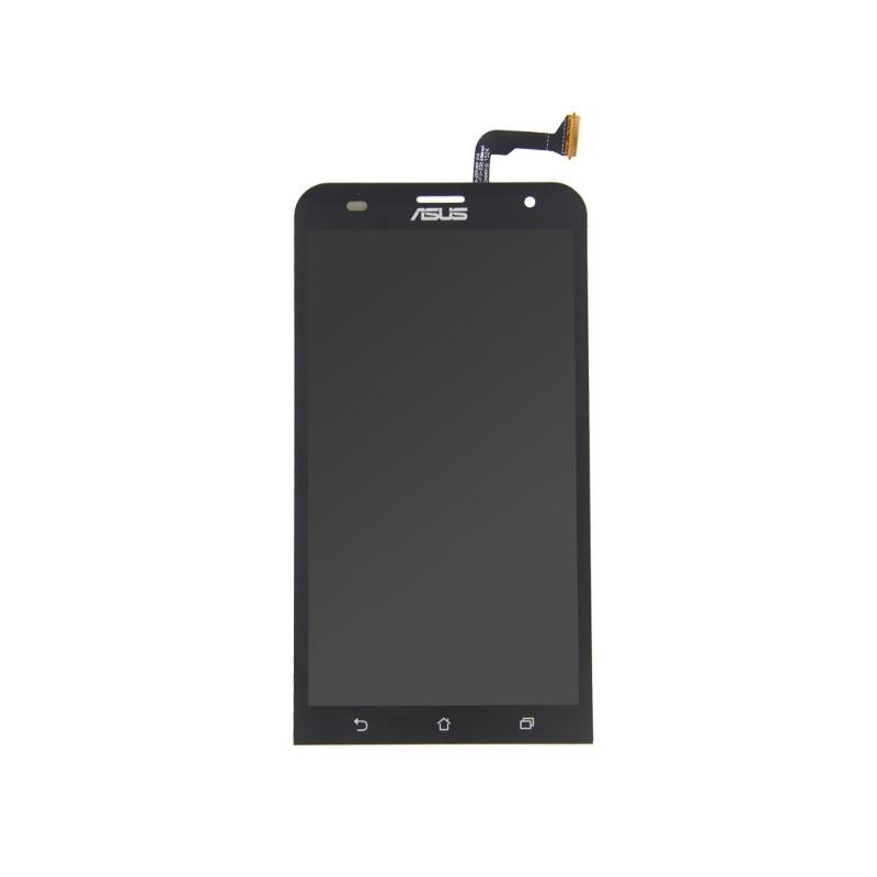Ecran 55 NOIR Avec Vitre LCD Pre Assemble Pour Asus