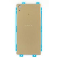 Coque Arrière Or pour Sony Xperia XA1 Ultra / XA1 Ultra Dual photo 2