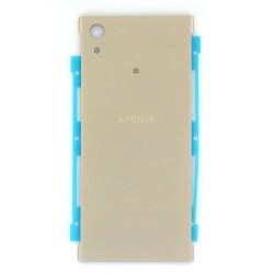 Coque Arrière Or pour Sony Xperia Sony Xperia XA1 / XA1 Dual photo 2