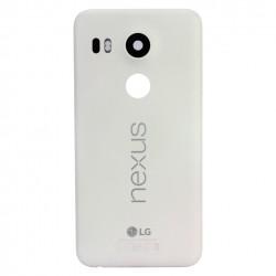 Coque Arrière Blanche pour Nexus 5X photo 2