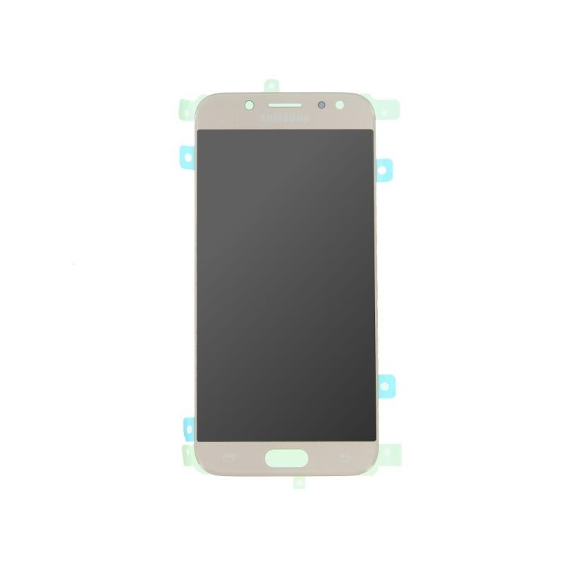 Ecran Or Amoled avec vitre prémontée pour Samsung Galaxy J5 2017 photo 2
