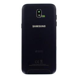 Coque arrière Noire pour Samsung Galaxy J5 2017 et J5 2017 Duos photo 2